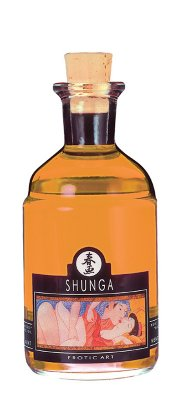Telový olej SHUNGA ORANGE 100 ml