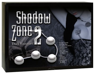 Sada SHADOW ZONE 2
