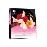 SHUNGA LOVE BATH DRAGON FRUIT