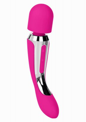 Vibrátor EMBRACE BODY WAND pink