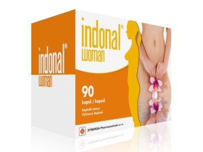 Indonal WOMAN 90 tbl.