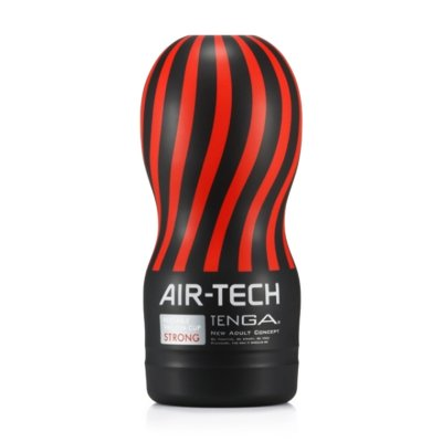 Masturbátor TENGA AIR Tech STRONG